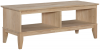 image of Parawood Shaker Coffee Table