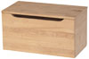 image of Parawood 22 Inch Storage Box
