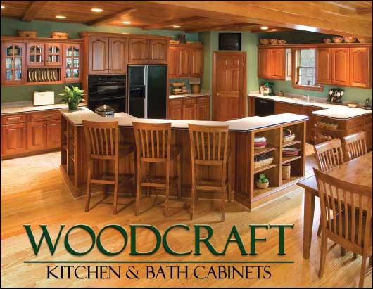 Real Wood Cabinets By Woodcraft Industries That Address The Quality And  Design Requirements Of Home Owners, And Exceed Industry Craftsmanship  Standards.